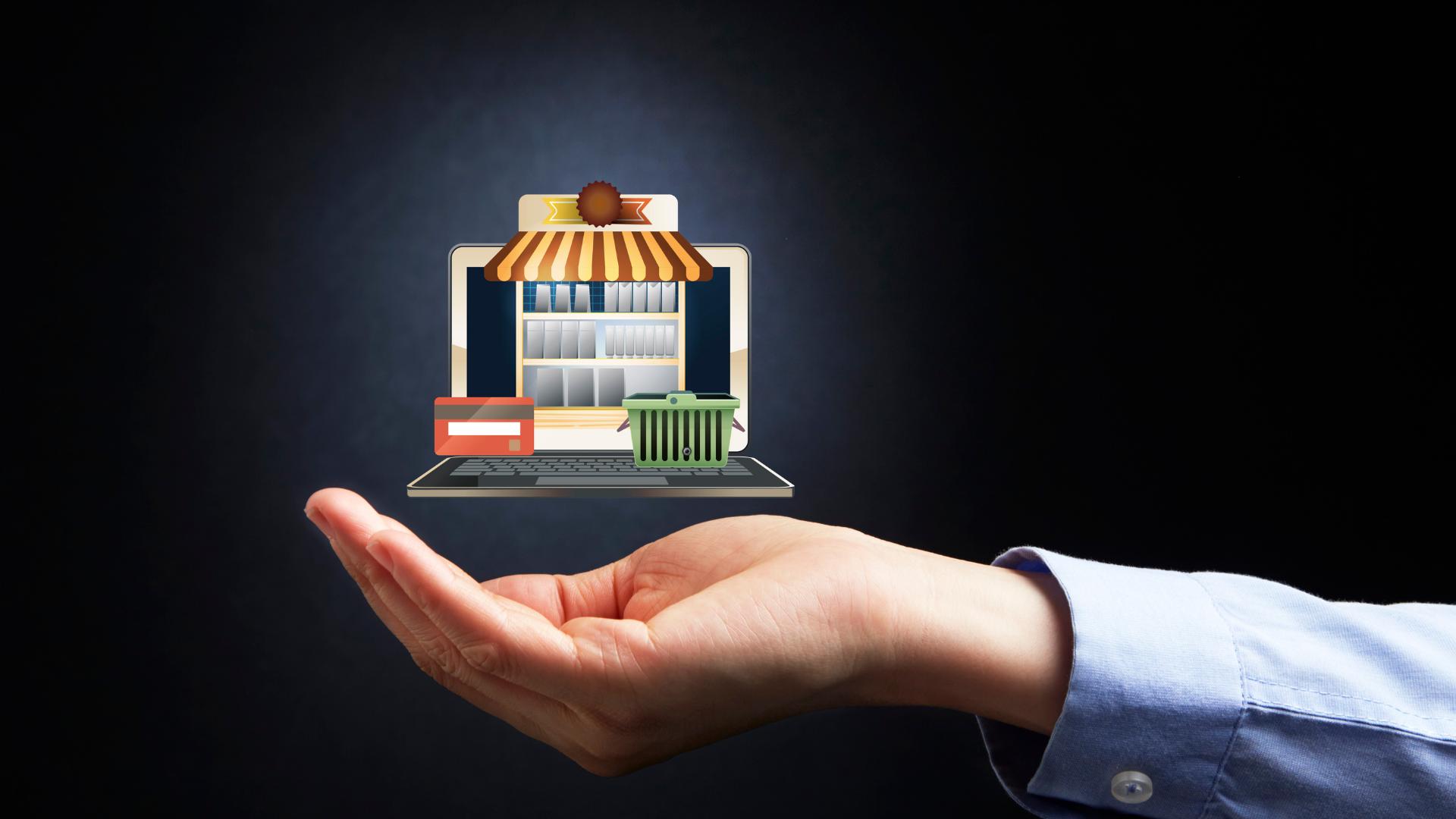 quelles aides pour la création de votre site e-commerce pas cher à Quimper ?