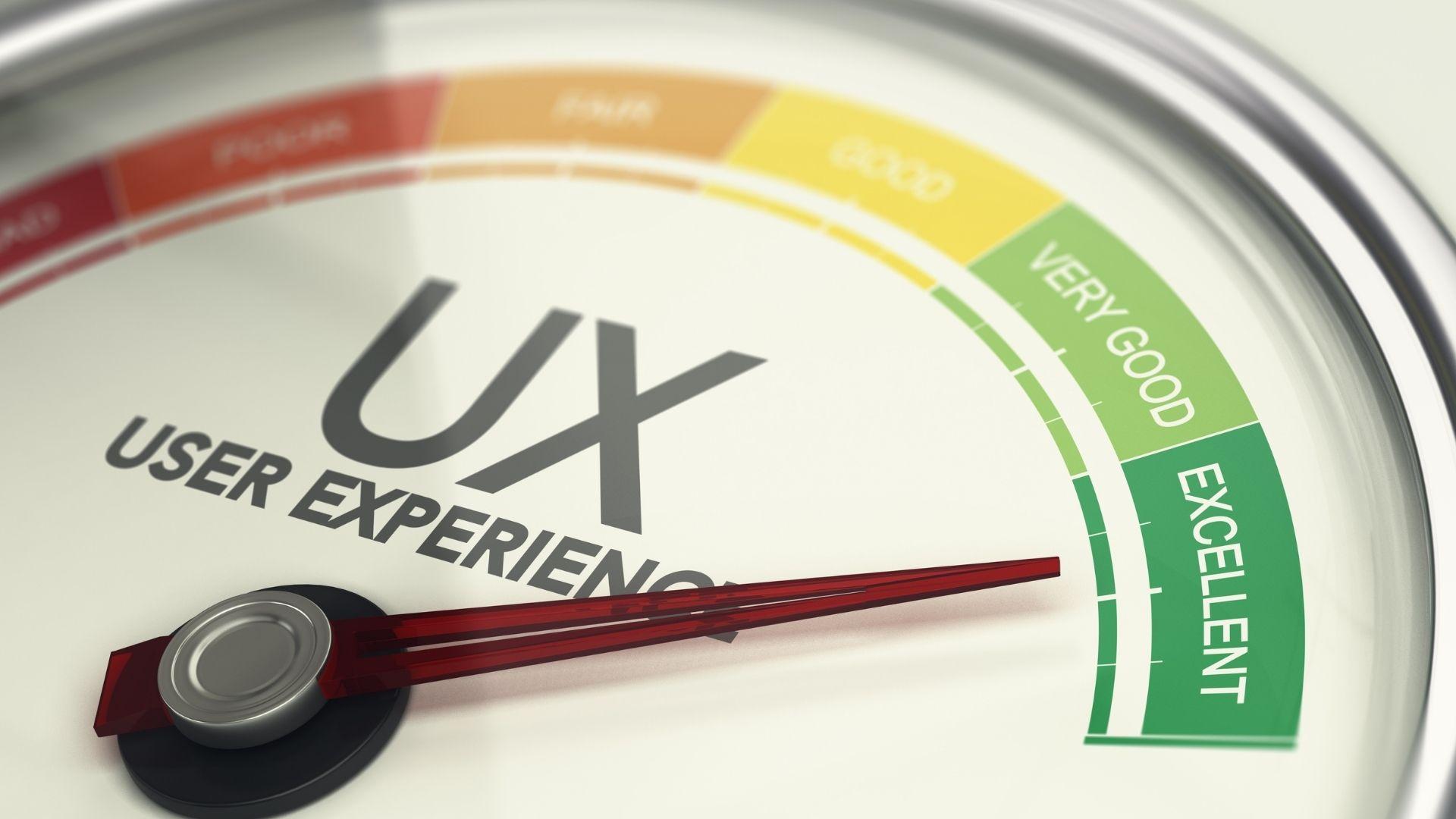 Google Mai 2021 SXO User Experience