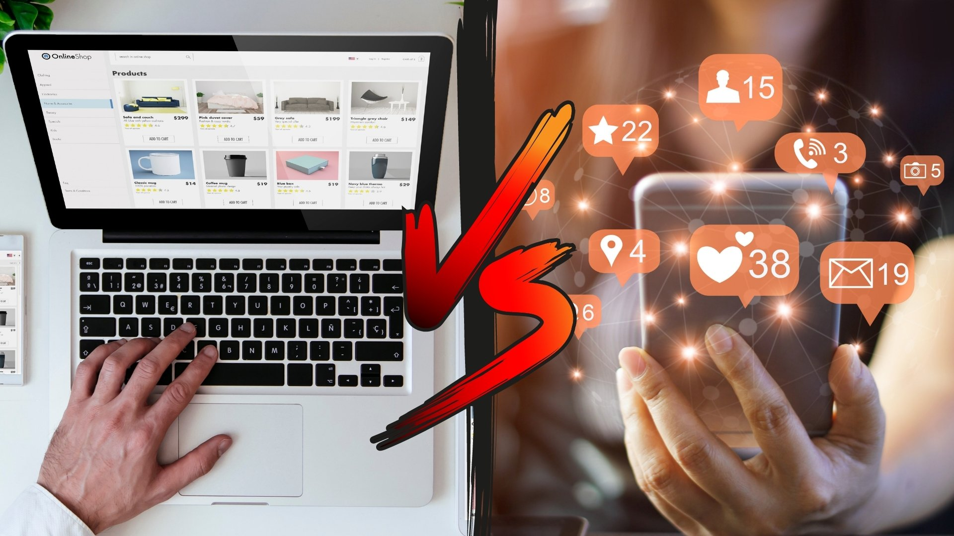 Pourquoi Créer Un Site Internet Alors Que Les Réseaux Sociaux Existent (1)